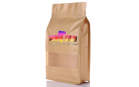 hot stamping bags